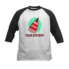 Team Ketchup Tee