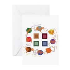 CECT Greeting Cards (Pk of 10)