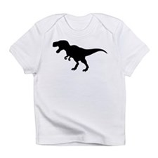 Unique T rex Infant T-Shirt