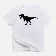 Cool T rex Infant T-Shirt