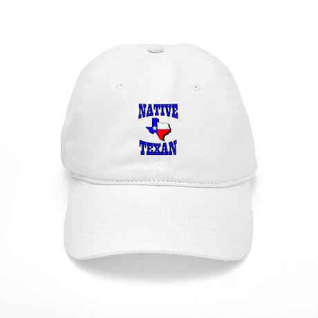 Native Texan Cap