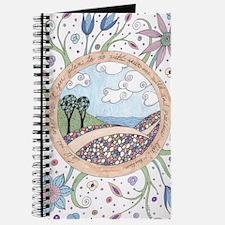 Tell Me Inspirational Art Journal
