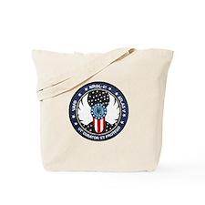 NROL-41 Program Logo Tote Bag