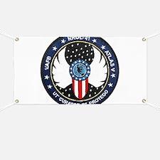 NROL-41 Program Logo Banner