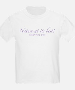 Yl-Nature At It's Best! T-Shirt
