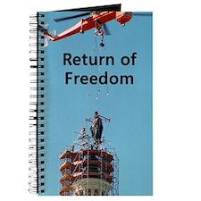 Return of Freedom Journal