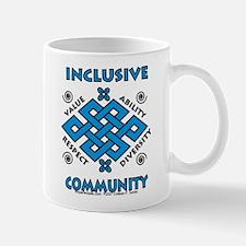 Inclusive Community Mug
