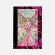 Wildflower Fairy Fantasy Art by Molly Harrison Mag