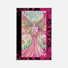 Wildflower Fairy Fantasy Art by Molly Harrison Mag