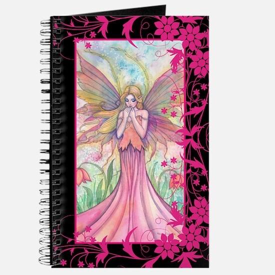 Wildflower Fairy Fantasy Art by Molly Harrison Jou