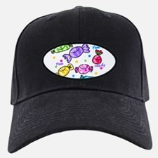 Candy Baseball Hat