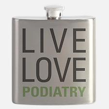 Podiatry Flask