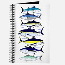 7 tuna Journal