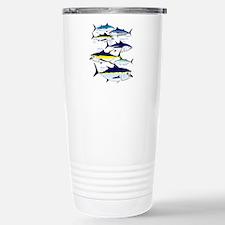 7 Tuna c Travel Mug
