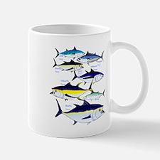 7 Tuna c Mugs
