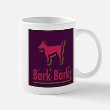 Bark Bark Mugs