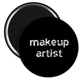 Makeup artist magnet Magnets