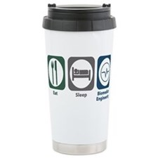 Unique Engineers biomedical Travel Mug
