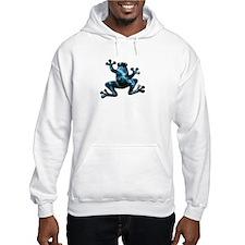 Lightning Frog Hoodie Sweatshirt