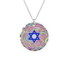 The Star of David and the Ci Necklace