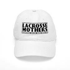 Lacrosse Mothers Baseball Cap