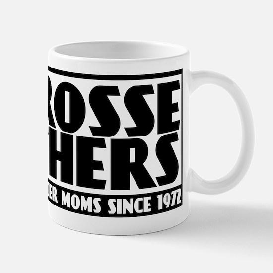 Lacrosse Mothers Mug