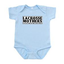 Lacrosse Mothers Infant Bodysuit