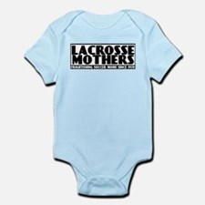 Lacrosse Mothers Infant Bodysuit