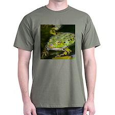 European Frog T-Shirt