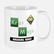 Krav Maga Elements - Breaking Bones Mugs