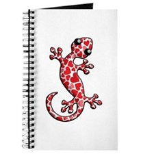 Valentine Lizard Journal