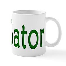 Gator Small Mug