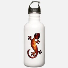 Celestial Lizard Water Bottle