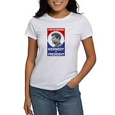ART JFK 1960 T-Shirt