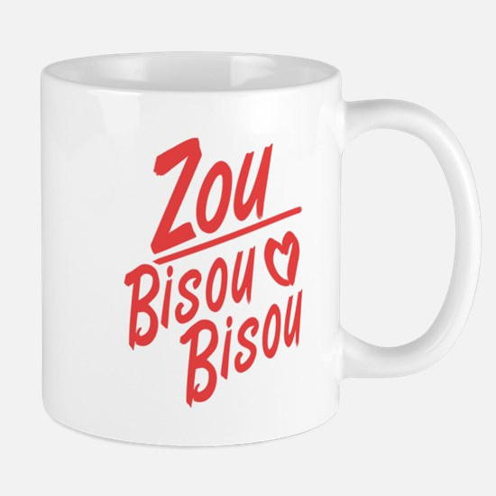 Zou Bisou Mug Mugs