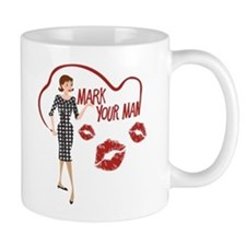 Mad Men Peggy Mug Mugs