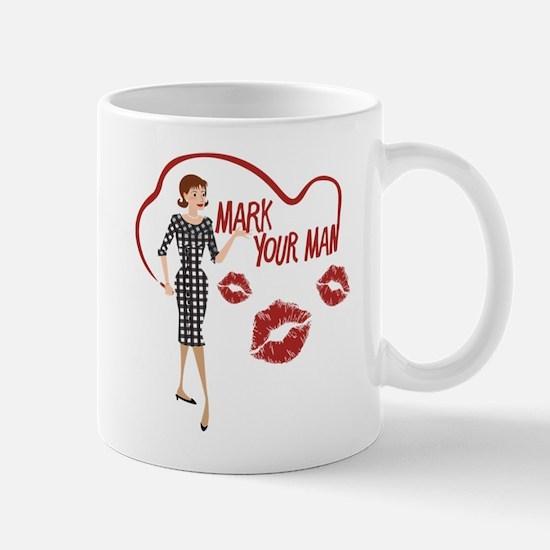 Mad Men Peggy Mug Mugs