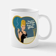 Mad Men Betty Draper Mug Mugs