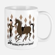 Betty Draper Bored Mug Mugs