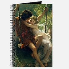Spring Of Pierre Auguste Cot Journal