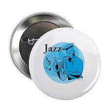 """Jazz Event 2.25"""" Button"""