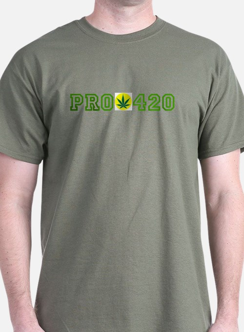 420 OUTFITTERS T-Shirt