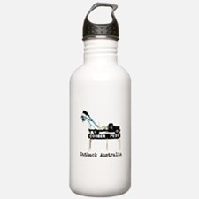 Coober Pedy Outback Au Water Bottle