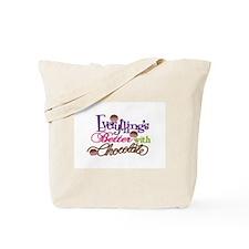 Cute Holmes Tote Bag