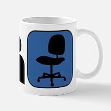 PEBCAK Mug