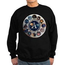 Commemorative Logo Sweatshirt
