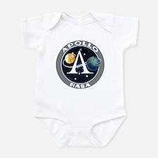 Apollo Program Infant Bodysuit