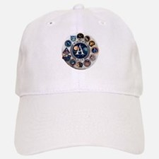 Commemorative Logo Baseball Baseball Cap