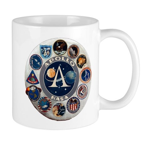 Commemorative Logo Mug