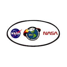 Apollo Program Patches